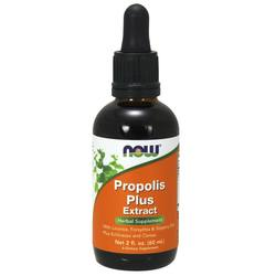 Now Foods Propolis Plus Extract
