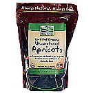 Now Foods Organic Dried Apricots - 1 lb