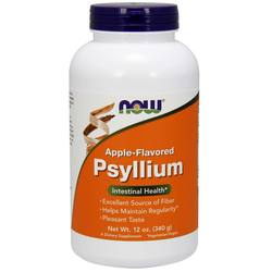 Now Foods Apple Psyllium Fiber
