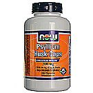 Psyllium Husk 750 mg plus Apple Pectin