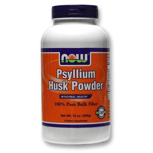 Vegetarian Psyllium Husk Powder
