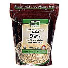 Now Foods Organic Rolled Oats