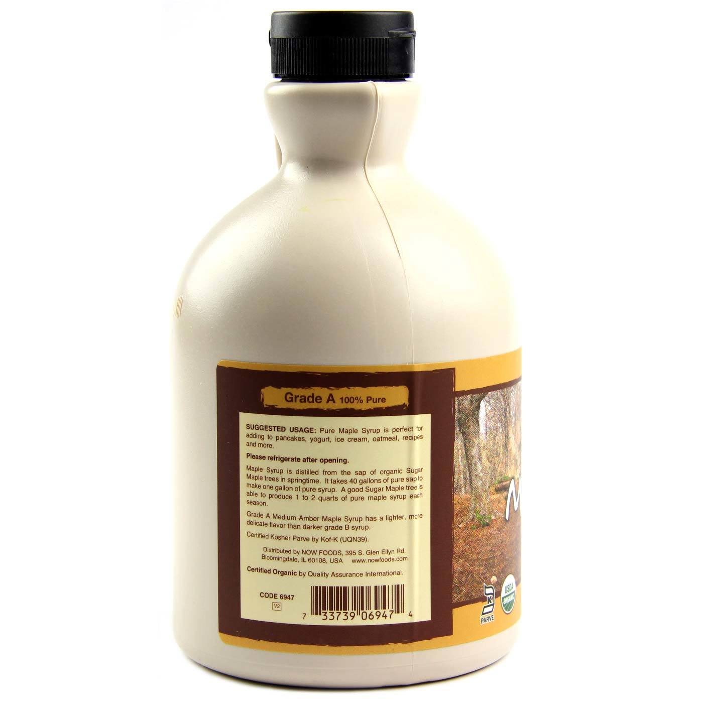Organic maple syrup india