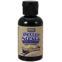 Now Foods BetterStevia Liquid Extract