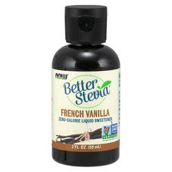 Now Foods BetterStevia Liquid Extract