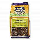 Now Foods Raw Pecans