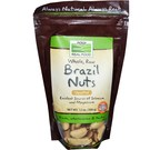 Now Foods Nueces de Brasil, Raw 12 oz