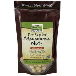 Now Foods Macadamia Nuts