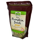 Now Foods Raw Pumpkin Seeds - 1 lb