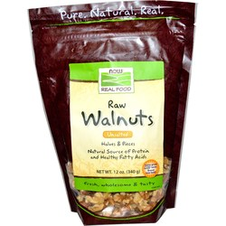 Now Foods Raw Walnuts