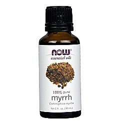 Now Foods Myrrh Oil