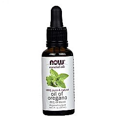 Now Foods 100% Pure & Natural Essential Oil Blend