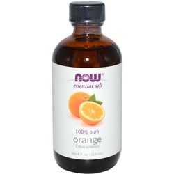 Now Foods 100% Pure Essential Oil
