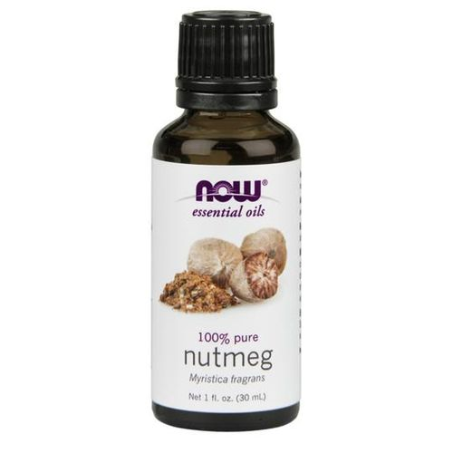 Pure Nutmeg Oil