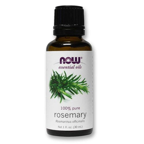100% Pure Essential Oil