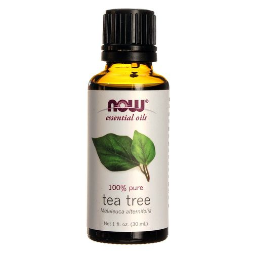 Now Foods 100% Pure Essential Oil Tea Tree - 1 fl oz - 20130124_164.jpg