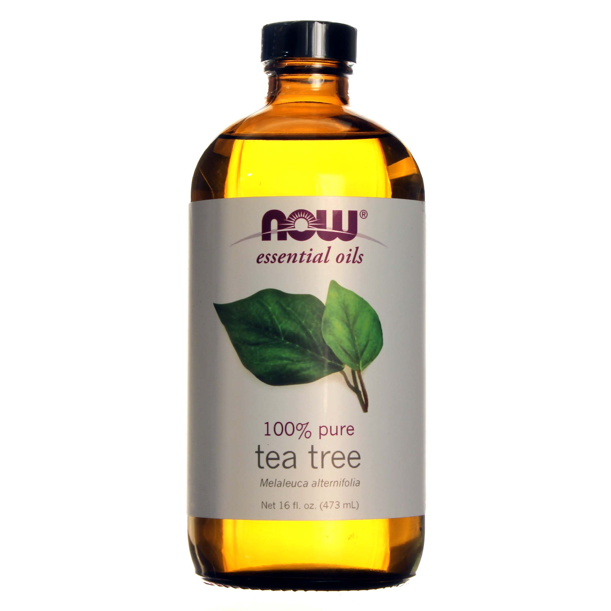 Now Foods Tea Tree Oil Review