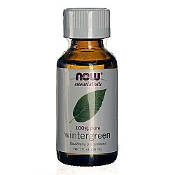 Now Foods Wintergreen Oil