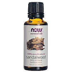 Now Foods 100- Pure Essential Oil Blend