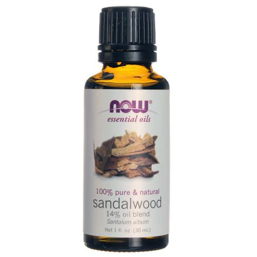 Now Foods 100% Pure Essential Oil Blend Sándalo - 1 fl oz - 20121204_106.jpg