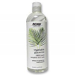 Now Foods Vegetable Glycerine