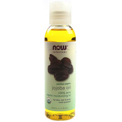 Now Foods Organic Jojoba Oil