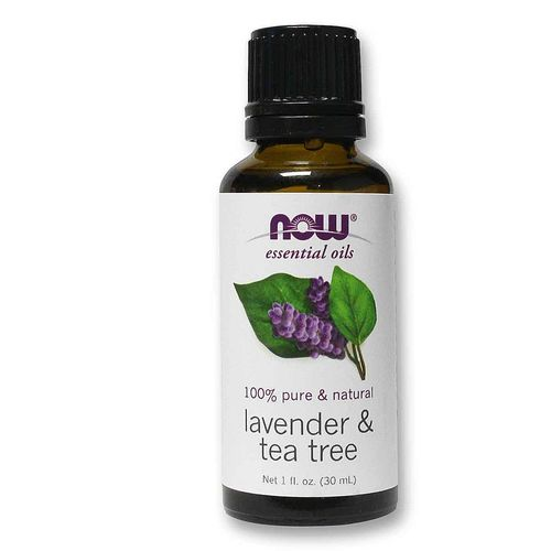 100% Pure & Natural Essential Oil