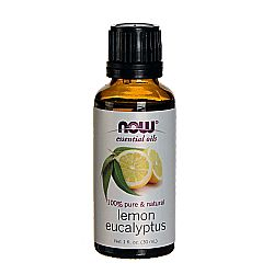 Now Foods Lemon Eucalyptus Oil