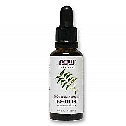 Now Foods Neem Oil