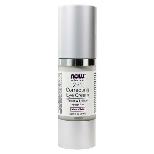 2 in 1 Correcting Eye Cream