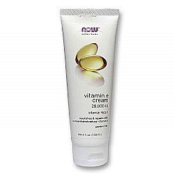 Now Foods Vitamin E Cream 28,000 IU