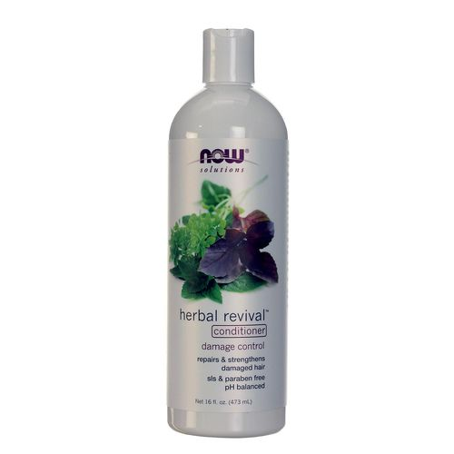 Natural Herbal Revival Conditioner