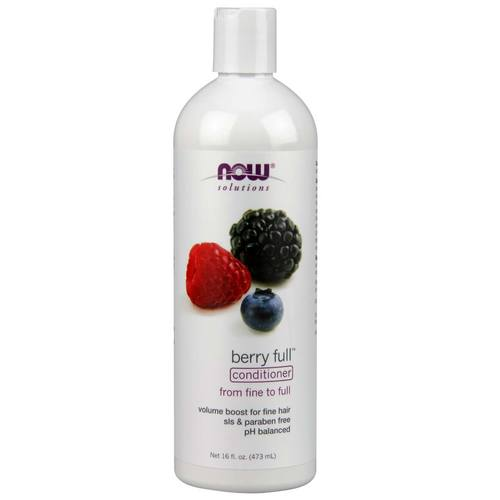 Natural Berry Full Conditioner