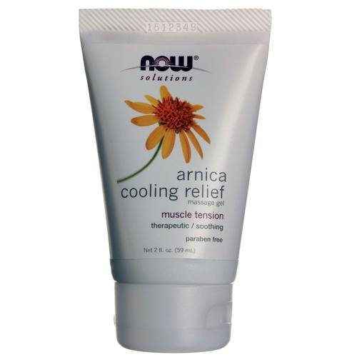 Arnica Cooling Relief Gel