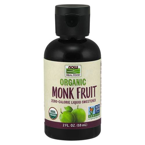 Organic Monk Fruit