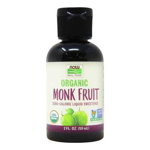 Now Foods Organic Monk Fruit Sweetener 59 ml - 352985_front2020.jpg