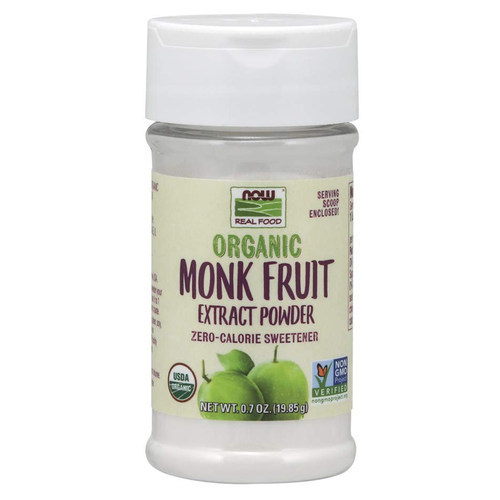 Now Foods Organic Monk Fruit Extract Powder - .7 oz - 353977_front.jpg