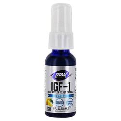 Now Foods IGF-1 Plus Liposomal Spray