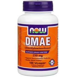 Now Foods DMAE