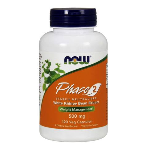 Phase 2 Starch Neutralizer 500 mg