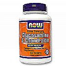 Now Foods Extra Strength Glucosamine and Chondroitin