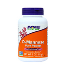 D-Mannose Powder 3 oz Yeast Free by Now Foods