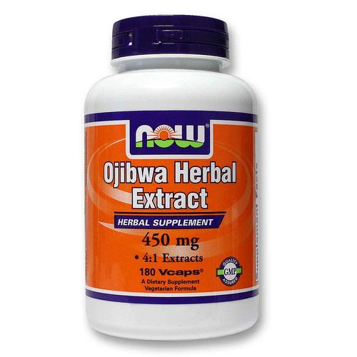 Ojibwa Herbal Extract 450 mg