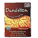 Dandelion Cleansing Herbal Tea
