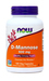 Now Foods D-Mannose - 120 VCapsules - 1.jpg
