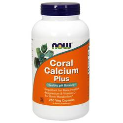 Now Foods Coral Calcium Plus
