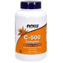 Now Foods C-500 Complex