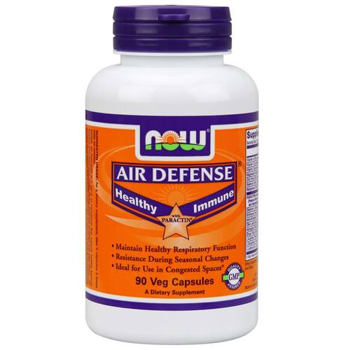 Air Defense Immune Booster