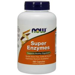 Now Foods Super Enzyme
