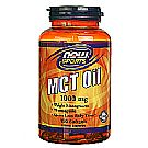 Now Foods MCT Oil Softgels